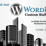 Custom Built WordPress Solutions
