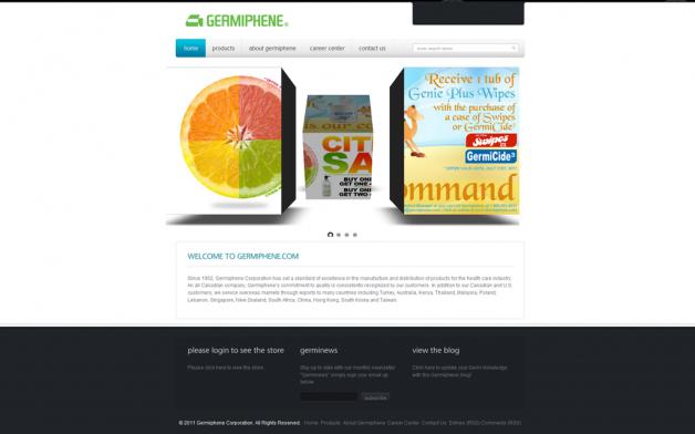 Germiphene