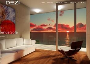 DEZI by M2LA