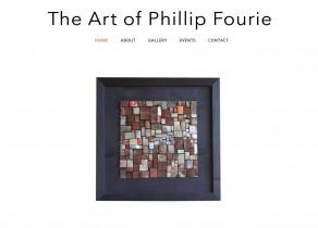 Phillip Fourie Art