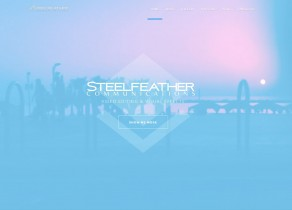 Steelfeather