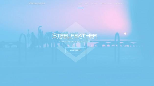 Steelfeather